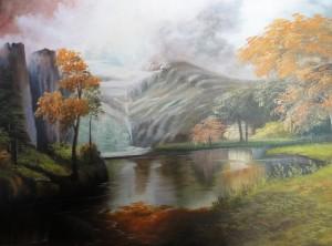 Lago Manso