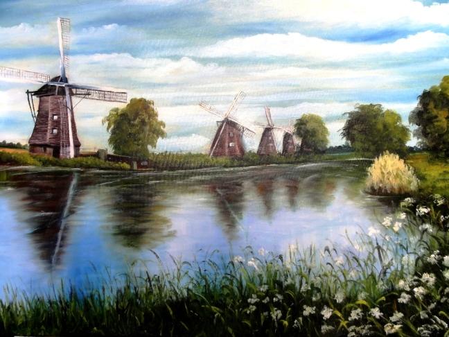 Dutche Mulen A